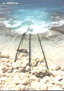 permanent seafloor hydrophone cables